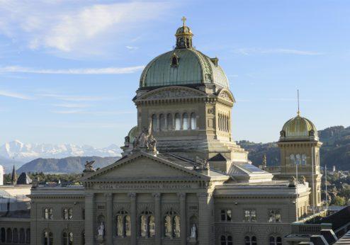 Le Conseil des États vote le statu quo