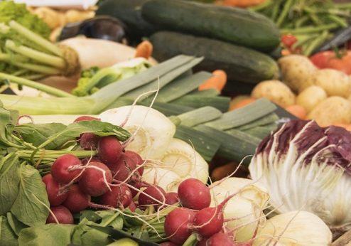 Vérification des faits concernant l'initiative contre les pesticides