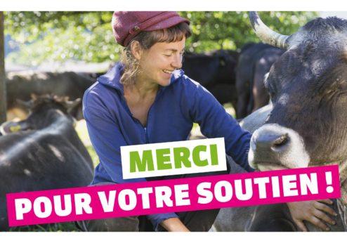 Une avancée significative pour une agriculture équitable et écologique