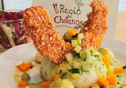 Le Regio Challenge a fait bouger la scène culinaire