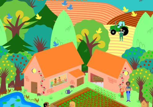 La semaine pour les alternatives aux pesticides arrive en Suisse
