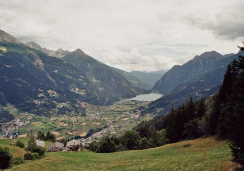 Le Val Poschiavo montre ce qui est possible